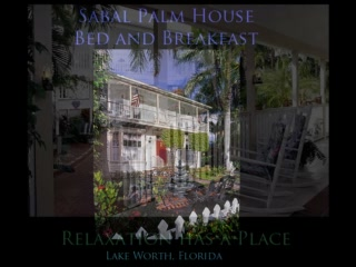 Sabal Palm House Bed and Breakfast Inn: Sabal Palm House Bed and Breakfast