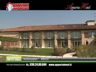 AppartaHotel Residence : APPARTAHOTEL  BRESCIA
