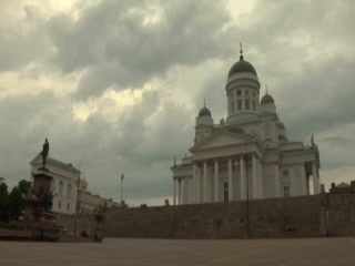 Trip through Helsinki City - pure by nature