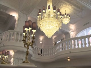 St. Ermin's Hotel walk through