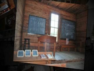 เคนลี, นอร์ทแคโรไลนา: Tobacco Farm Life Museum in Kenly, offers heritage exhibits and depicts the life of NC farm fami
