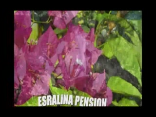Esralina Pension