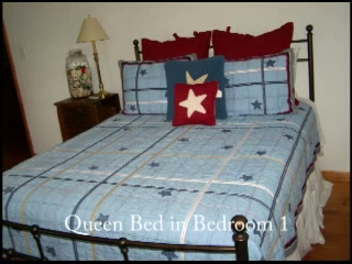 Oak Manor Bed & Breakfast/Pine Grove Cottages: Pine Grove Cottage Video Tour
