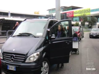 Stefano's RomeCabs: Tours and Transfers with RomeCabs