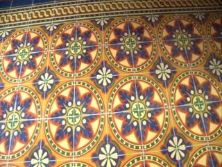 Casa de Isabella - a Kali Hotel: Floor