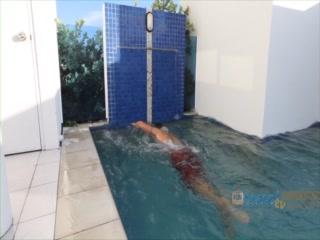 Koola Beach Apartments Bargara: A guided tour of Koola Beach Apartments at Bargara Qld