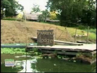 Muyuna Amazon Lodge: Muyuna Lodge