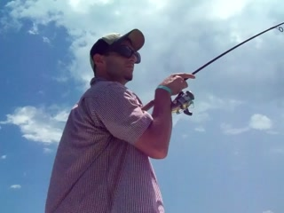 Melia Cayo Guillermo : FISHING AT MCG