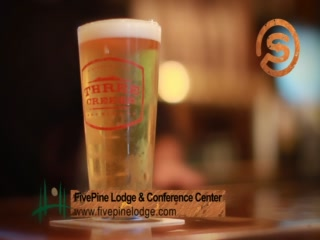 Five Pine Lodge & Spa: FivePine Campus