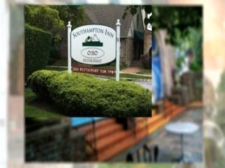 Southampton Inn: Southanpton Inn, Southampton, NY