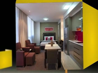 Meriton Suites Campbell Street, Sydney: Meriton Serviced Apartments  Campbell Street