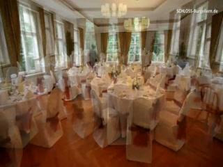Hotel Schloss Burgellern: Hotelvideo