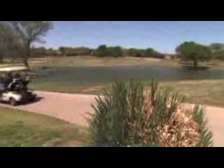 Wichita Falls...Official Best Weekend Getaway 2010