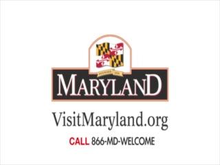 Maryland: Visit Maryland