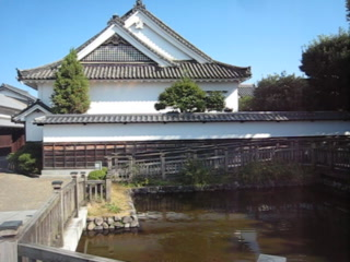 Kashihara, ญี่ปุ่น: 重要文化財今西家住宅~The Imanishi Residence Preservation Foundation~It introduce