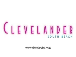 Clevelander South Beach Hotel: Cleve TV