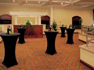 Wyndham Visalia: Visalia Holiday Inn and Conference Center