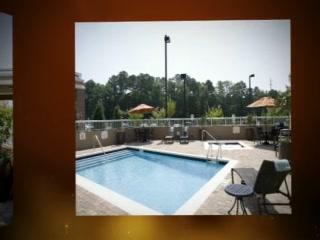 Fairfield Inn & Suites Columbus, MS