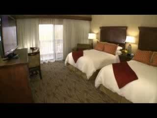 Glenwood Hot Springs Lodge: Standard Room