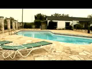 Peach Tree Inn & Suites - Fredericksburg, Texas
