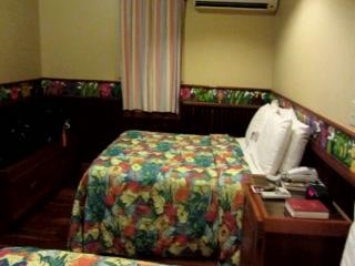 Ramon's Village Resort : Regular room