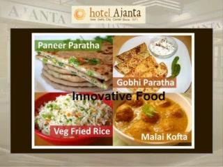 Hotel Ajanta, New Delhi