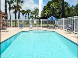 Days Inn Orange Park/Jacksonville: Hotel near NAS Jacksonville Florida
