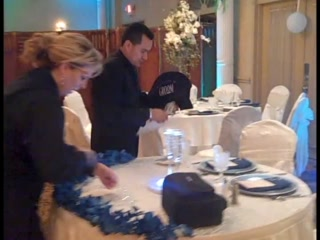 Versailles Ballroom NJ Weddings and Events at Ramada Toms River
