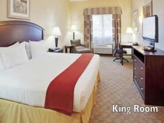 Holiday Inn Express Hotel & Suites Oroville Southwest: Holiday Inn Express & Suites Lake Oroville