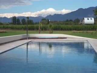 Entre Cielos, Luxury Wine Resort, Hamam & Spa, Mendoza, Argentina
