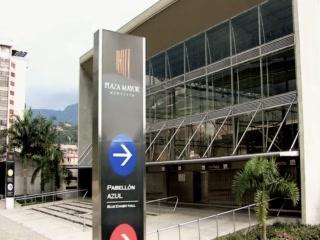 Hotel TRYP Medellin