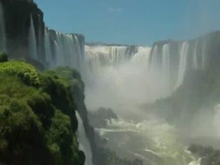 Foz do Iguacu, PR : Iguazu Cataratacs