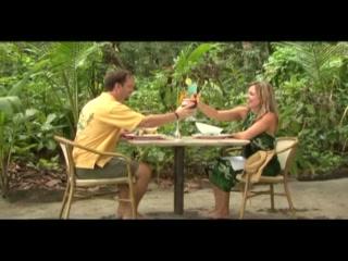 Arenas del Mar Beachfront & Rainforest Resort: Beach and Rainforest Honeymoon in Manuel Antonio Costa Rica