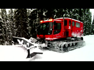 Ферни, Канада: Winter in Fernie BC