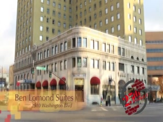Ben Lomond Suites Historic Hotel,  an Ascend Collection Hotel: Ben Lomond Suites Ogden Utah