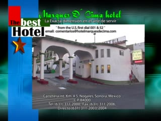Hotel Marques de Cima: Mexico local (state) area promo