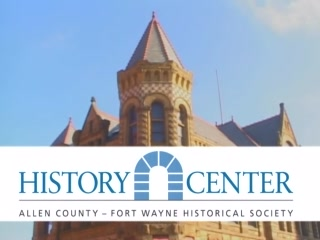 PSA for the History Center