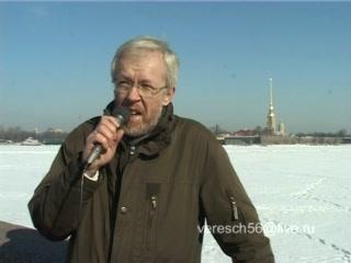 Andrey Vereshhagin- Private Guide in St. Petersburg: Main water square in St.Petersburg