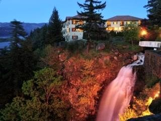 Columbia Cliff Villas Hotel: 3 Bedroom Penthouse Suite