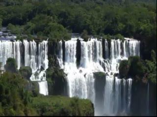 Foz do Iguacu, PR : Cataratas do Iguacu (Brazil)