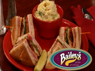 Norfolk, Nebraska: Bailey's and Town Square Event Center