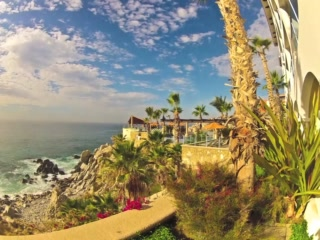 Welk Resorts Sirena Del Mar: Cabo Time Lapse