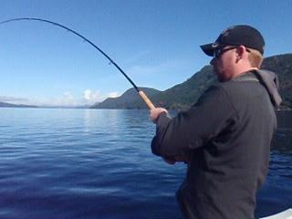 Nanaimo, Canada: Nice Fish