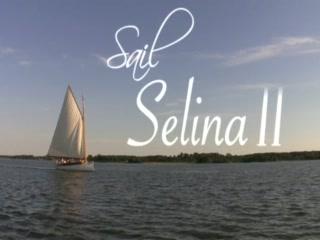 Saint Michaels, MD : Sail aboard the historic yacht Selina II
