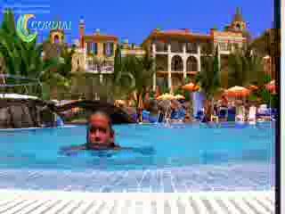 Cordial Mogan Playa : Cordial Mogán Playa