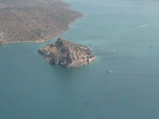 Elounda Solfez Villas Crete Greece