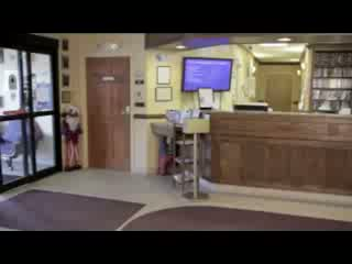 Baymont Inn & Suites Manchester - Hartford CT: Business Guests