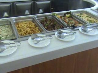 Hotel el Palmeral: Comedor del Hotel