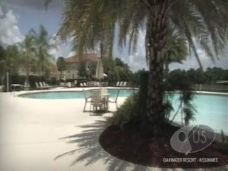 Oakwater Resort official video