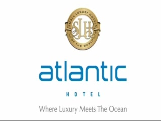 The Atlantic Hotel and Michelin-starred Ocean Restaurant Jersey
